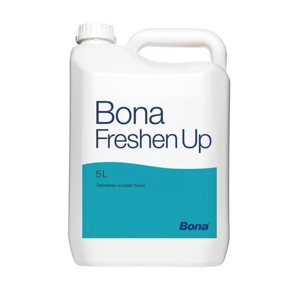 Leštenka Bona Freshen Up 5 L