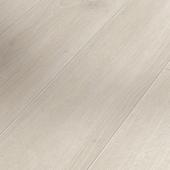 Classic 1050 4V Oak Skyline white natural matt texture 1L 4V 1601447 1285x194x8 mm - Sortiment |  Solídne parkety