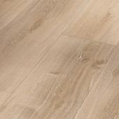 Vinyl Parador Basic 4.3 Oak Royal light-limed brushed texture Wide plank 1601398 1209x219x4,3 mm - Sortiment |  Solídne parkety