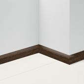 skirting SL 2 oak   E015 1601889 2570x19,5x50 mm - Sortiment |  Solídne parkety