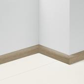 skirting SL 2 oak   E023 1601892 2570x19,5x50 mm - Sortiment |  Solídne parkety