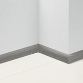 skirting SL 2 oak   E025 1601894 2570x19,5x50 mm - Sortiment |  Solídne parkety
