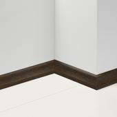 skirting SL 4 walnut E002 1601951 2570x19,5x60 mm - Sortiment |  Solídne parkety