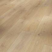 Laminate Flooring 1050 4V, Oak natural mix light Nat. mat.text. widepl V-groove, 1730463, 1285x194x8 mm - Sortiment |  Solídne parkety