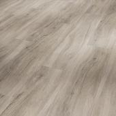 Vinyl Basic 4.3, oak pastel grey Brushed Texture wide plank, 1730658, 1209x219x4,3 mm - Sortiment |  Solídne parkety