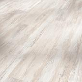 Vinyl Parador Basic 2.0 Pine scandina. white Brushed Texture wide plank, 1730795, 1219x229x2 mm - Sortiment |  Solídne parkety
