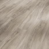Vinyl Basic 20, oak pastel grey Brushed Texture wide plank, 1710665, 1207x216x9,1 mm - Sortiment |  Solídne parkety