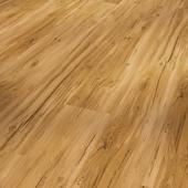Vinyl Basic 30 Chateau plank, Oak Memory natural wood texture 1 V-groove, 1730555, 2200x216x9,4 mm - Sortiment |  Solídne parkety