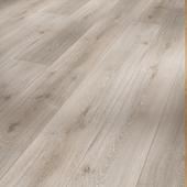 Vinyl Basic 30 Chateau plank, oak grey whitewash. wood texture 1 V-groove, 1730551, 2200x216x9,4 mm - Sortiment |  Solídne parkety