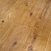 Engineered Wood Flooring Eco Balance Oversize plank Rustikal, oak naturaloil plus Soft texture widepl mircobev, 1739974, 2380x233x13 mm - Sortiment |  Solídne parkety