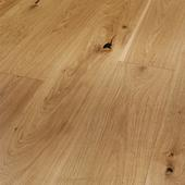 Engineered Wood Flooring Eco Balance Oversize plank Rustikal, oak naturaloil plus wideplank widepl mircobev, 1739973, 2380x233x13 mm - Sortiment |  Solídne parkety