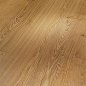 Engineered Wood Flooring Eco Balance Oversize plank Natur, oak naturaloil plus wideplank widepl mircobev, 1739972, 2380x233x13 mm - Sortiment |  Solídne parkety