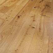 Engineered Wood Flooring 3060 Rustikal, oak naturaloil plus wideplank widepl mircobev, 1739906, 2200x185x13 mm - Sortiment |  Solídne parkety