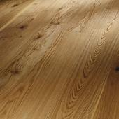 Engineered Wood Flooring 3060 Living, oak unfinished wideplank widepl mircobev, 1740064, 2200x185x13 mm - Sortiment |  Solídne parkety