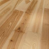 Engineered Wood Flooring 3060 Living, ash naturaloil plus wideplank widepl V-groove, 1739922, 2200x185x13 mm - Sortiment |  Solídne parkety