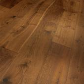 Engineered Wood Flooring 3060 Living, Thermo oak naturaloil plus brushed widepl V-groove, 1739924, 2200x185x13 mm - Sortiment |  Solídne parkety