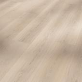 Vinyl Basic 30 Chateau plank, Oak Skyline white wood texture 1 V-groove, 1730554, 2200x216x9,4 mm - Sortiment |  Solídne parkety