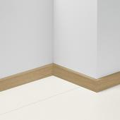 skirting SL 5, oak Waterproof D086, 1731718, 2570x16x50 mm - Sortiment |  Solídne parkety