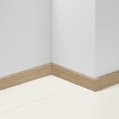 skirting SL 5, oak Waterproof D026, 1731707, 2570x16x50 mm - Sortiment |  Solídne parkety