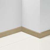skirting SL 5, oak Waterproof D020, 1731706, 2570x16x50 mm - Sortiment |  Solídne parkety