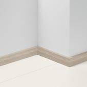 skirting SL 5, oak Waterproof D015, 1731705, 2570x16x50 mm - Sortiment |  Solídne parkety