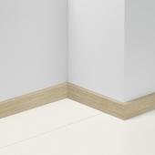 skirting SL 5, oak Waterproof D089, 1731721, 2570x16x50 mm - Sortiment |  Solídne parkety
