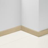 skirting SL 5, oak Waterproof D087, 1731719, 2570x16x50 mm - Sortiment |  Solídne parkety