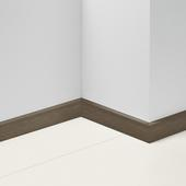 skirting SL 5, oak Waterproof D080, 1731716, 2570x16x50 mm - Sortiment |  Solídne parkety