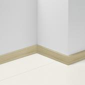 skirting SL 5, oak Waterproof D051, 1731713, 2570x16x50 mm - Sortiment |  Solídne parkety