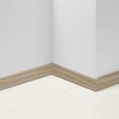 skirting SL 5, oak Waterproof D034, 1731710, 2570x16x50 mm - Sortiment |  Solídne parkety