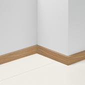 skirting SL 5, oak Waterproof D030, 1731708, 2570x16x50 mm - Sortiment |  Solídne parkety