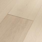 Engineered Wood Flooring Edition Open Frameworks Modul 4, Oak white matt lacquer wideplank micro-bevel, 1740002, 1165x233x13 mm - Sortiment |  Solídne parkety