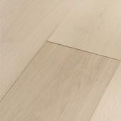 Engineered Wood Flooring Edition Open Frameworks Modul 2, Oak white matt lacquer wideplank micro-bevel, 1739998, 1165x116,5x13 mm - Sortiment |  Solídne parkety